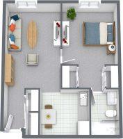1-bedroom-style-2